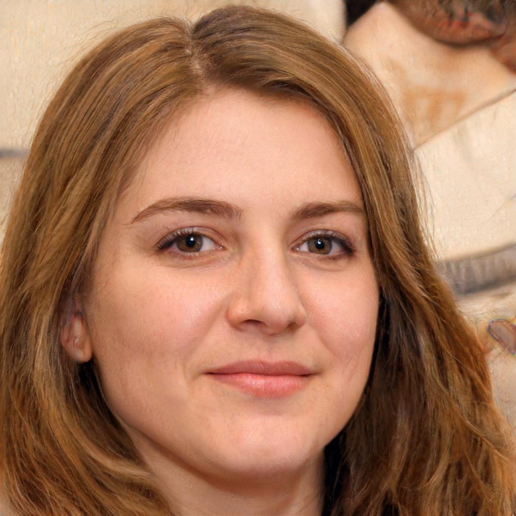 Ольга Стольнова