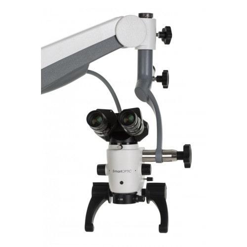SmartOPTIC - микроскоп для стоматолога