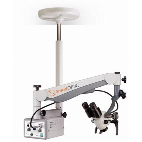микроскоп для стоматолога