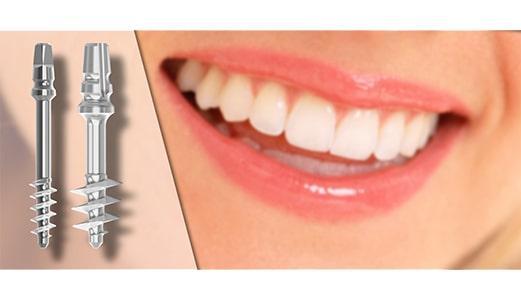 Basal implantation of teeth