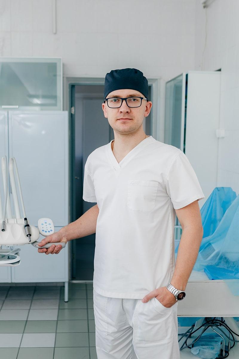 Еловой Ярослав Михайлович