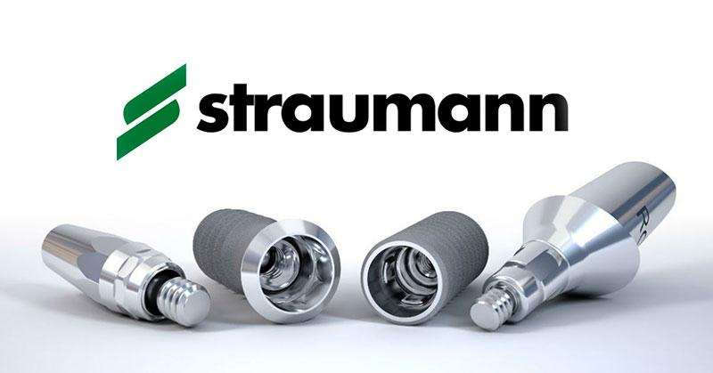 Straumann Dental implantation