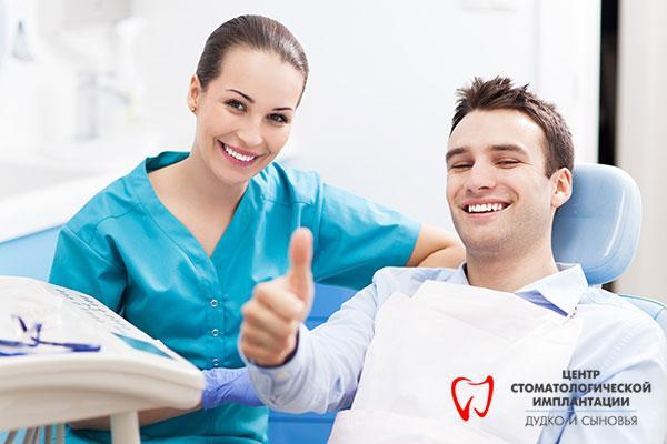 Zahnimplantate: RADIX-Implantate