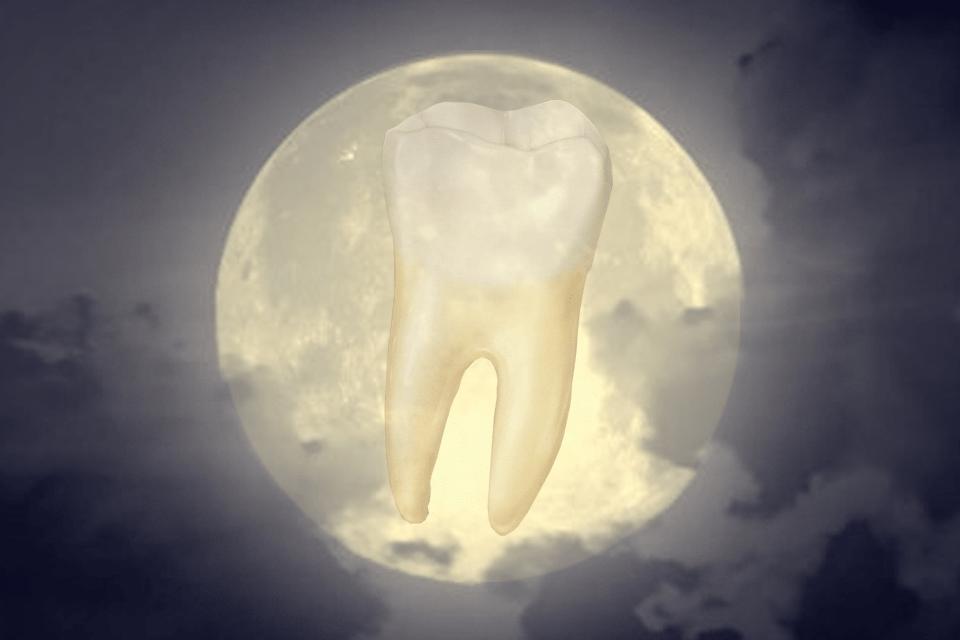 Лечение зубов по лунному календарю — благоприятные лунные дни